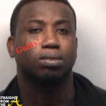 NEWSFLASH! Gucci Mane Pleads 'GUILTY' To Weapons Charges…