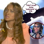 In the Tweets: Mariah Huq vs. Michelle Brown (aka ATLien) + Watch 'Married to Medicine' S2, Ep6 (FULL VIDEO)