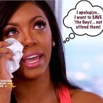 Porsha Williams Wants 'The Gays' To Know… (Apology For Anti-Gay Sermon) [VIDEO]