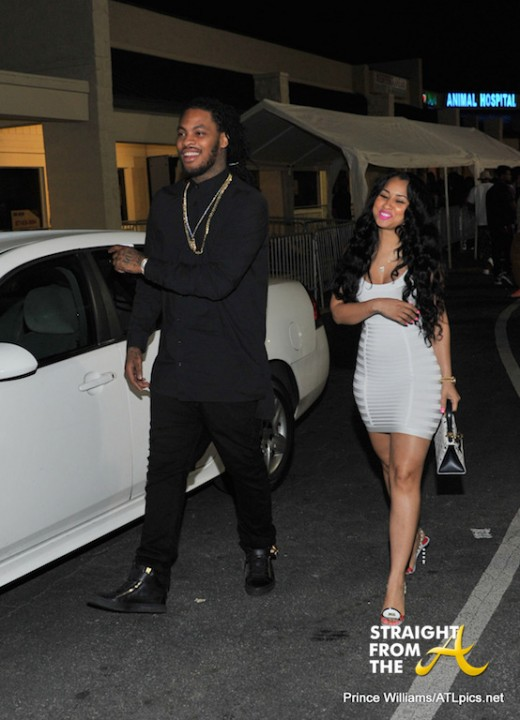 waka flocka flame and tammy rivera 2014 straightfromthea-5