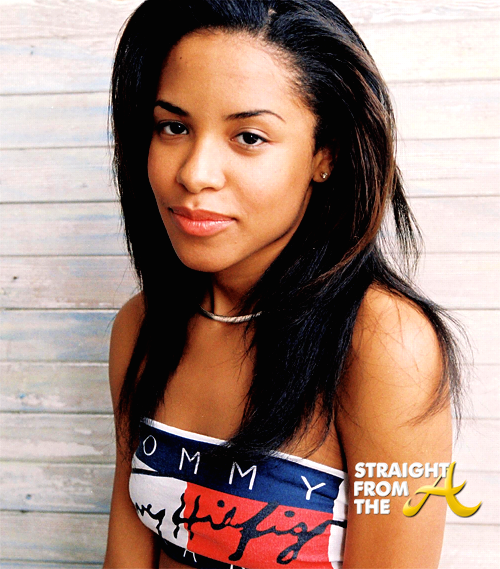 NEWSFLASH! Aaliyah's Family Plans to Stop Lifetime Movie….