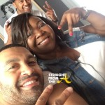 EXCLUSIVE!! One on One with Apollo Nida (Part 1) – Apollo Speaks on Pre-Nup Advice to Todd Tucker… [VIDEO]