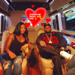 Big Boi's Wife Sherlita Patton Calls Off Divorce… (DUH!) But Did You Know #Outkast Tix More In Demand Than #Beyonce?