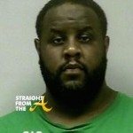 Mugshot Mania: Jamal 'Gravy' Wollard (Notorius B.I.G. Actor) Arrested For Domestic Violence… *HEAR 911 Call*