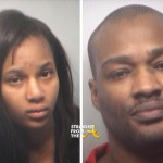 Mugshot Mania: Fulton County Inmates Need Love Too…