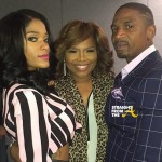 WTF?!? #LHHATL Producer Mona Scott-Young Accused of Lying About Stevie J's Income in Million Dollar Child Support Case…