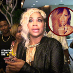WATCH THIS! T-Boz of TLC Adresses Rihanna's 'Twitter Beef'… [VIDEO]