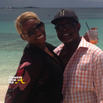 Beach Body Motivation: Nene Leakes Shares Romantic Getaway Pics + Promotes Clothing Line on 'Fashion Police'… [PHOTOS]