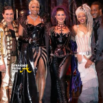 #RHOA Nene Leakes Shares Photos of Zumanity' Wardrobe + Check Out Her DRAMATIC Weight Loss!!!