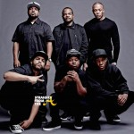 FIRST LOOK! 'Straight Outta Compton' Biopic Promo Shot Released… [PHOTOS]