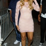 Date Night: Tamar Braxton & Vince Herbert Vanquish Night Club… [PHOTOS]