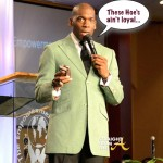 FOR DISCUSSION: Pastor Jamal Bryant Says 'These Hoe's Ain't Loyal' in Church Sermon… [VIDEO]
