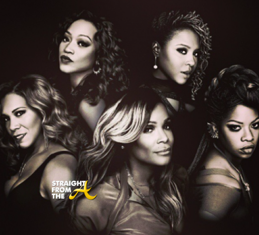 Exclusive First Look! VH1′s 'Atlanta Exes' Super Trailer…. [VIDEO]