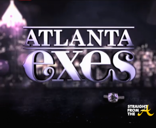 PROMO SHOTS: VH1′s 'Atlanta Exes' Official Cast Photos…