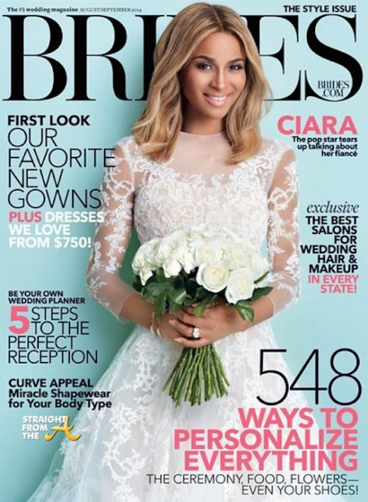 Ciara Brides August 2014 - StraightFromTheA