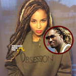 New Doo Alert – Ciara Channels Her 'Dreaded' 'Future'… [PHOTOS]