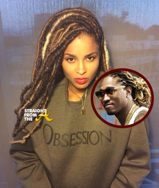 Ciara Dreadlocks 2014 - StraightFromthea 3