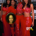 Mugshot Mania – Ex-Destiny's Child Member Farrah Franklin Arrested… (AGAIN)