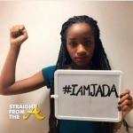 Viral #JadaPose Rape Photos Spark #IamJada Movement + 16 y/o Victim Speaks Out… [VIDEO]