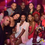 Boo'd Up – #LHHATL's Kirk & Rasheeda Party With Jacob York, Sheneka Adams, Karrueche Tran & More…