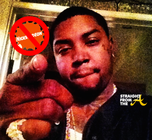 Lil Scrappy & Family Claim Racism at Nickelodeon Resort… [VIDEO]