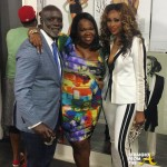 #RHOA Cynthia Bailey Celebrates Ebony Magazine Spread… [EXCLUSIVE PHOTOS]