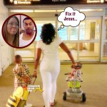 EXCLUSIVE! #RHOA Phaedra Parks Takes 'Leave of Absence' After Apollo Nida Comes Clean About Kenya Moore…