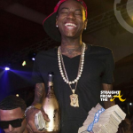 Flexin' FAIL! Souja Boy Busted Flashing Fake Cash… [PHOTOS]