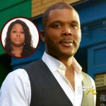 NEWSFLASH! Tyler Perry 'Stole' i.e. Trademarked Poprah's 'What Would Jesus Do' Phrase…