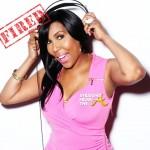 Atlanta Radio Tea! Ebony Steele is 'Out' & Claudia Jordan is 'In' on The Rickey Smiley Morning Show…