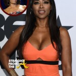 FOR DISCUSSION: Would #RHOA Kenya Moore Make A Good 'Michelle Obama'?? [VIDEO]