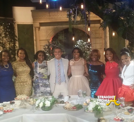 RECAP: Married to Medicine Season 2, Episode 17 – 'Secrets Revealed' – [FULL VIDEO]