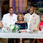 RECAP: Married To Medicine Season 2 Reunion (Part 2) + Watch Full Video…