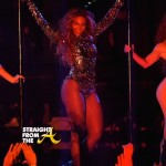 In Case You Missed It: The Beyonce Show a/k/a The 2014 MTV Video Music Awards… [VIDEO]