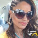 Claudia Jordan - StraightFromTheA 1