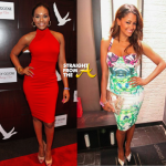 #RHOA Season 7 Cast Tea – Demetria McKinney & Claudia Jordan Added To Atlanta 'Housewives'?