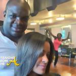 Derek J & Claudia Jordan - StraightFromTheA
