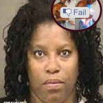 Facebook Fail! Mom Arrested For Helping Teen Son With Fire Challenge… [PHOTOS + VIDEO]