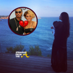 SHOCKER! Ciara & Future Break Off Engagement + Future Reunites With One Of His Baby Mamas?