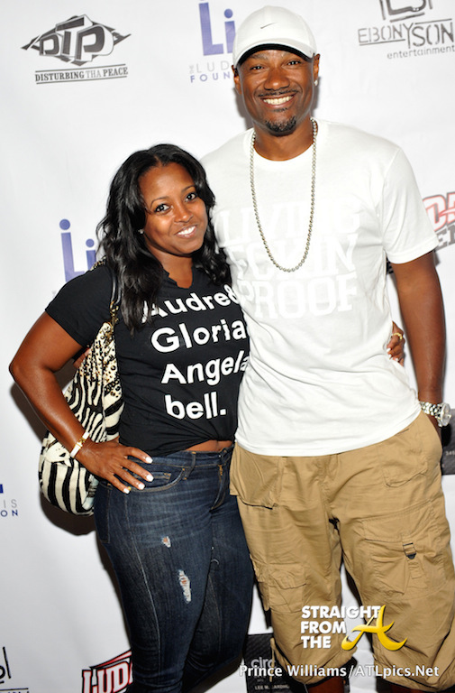 tigger dating keshia Couple alert, the cosby show alumna, keshia knight pulliam and radio host big tigger are officially dating.
