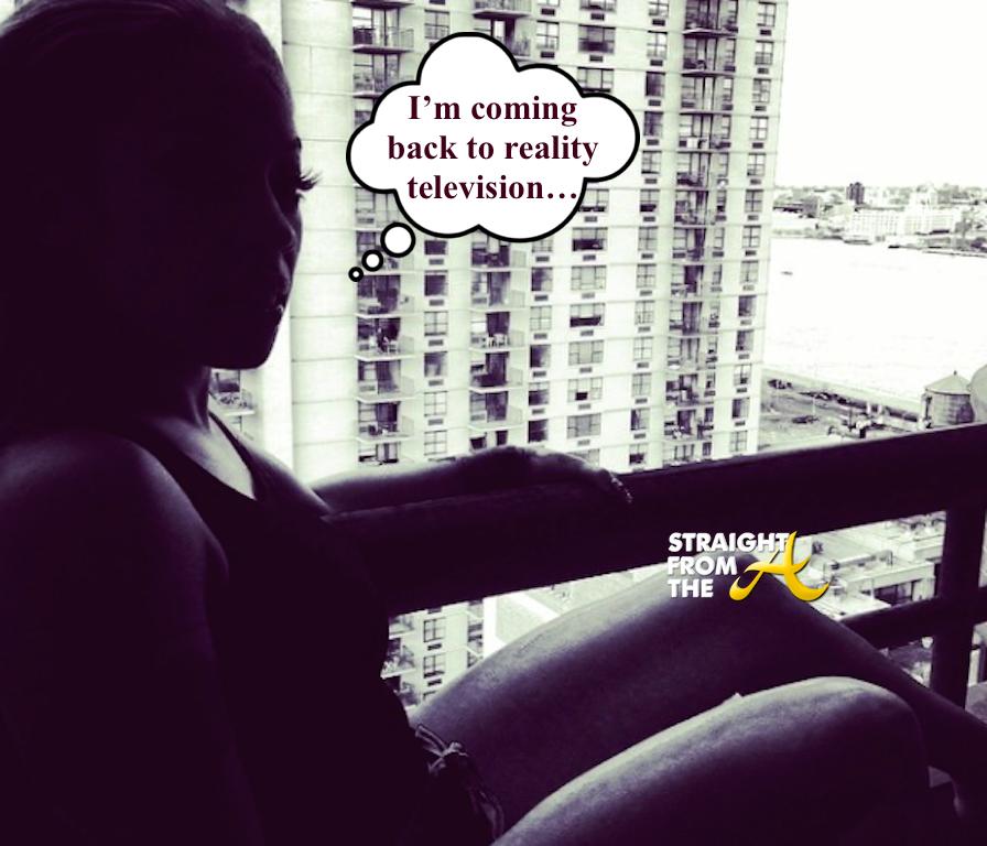 Keyshia Cole Reality SHow 2014