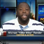 Killer Mike Fox News - StraightFromTheA