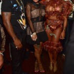 Hot or Nah? #LHHATL's Joseline Hernandez' See-Thru Fashions + Check Out Her #FlawlessRemix