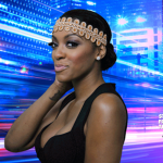 #RHOA Porsha Williams Lands Permanent Job on Dish Nation…