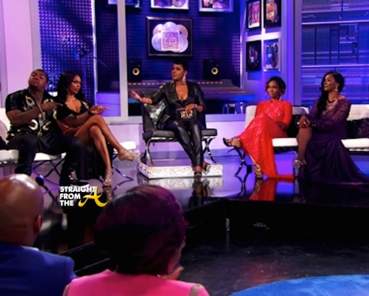 RECAP: Love & Hip Hop Atlanta Season 3 Reunion (Part 1) [WATCH FULL VIDEO]