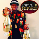 NEWSFLASH! Soulja Boy Joins Cast of Love & Hip Hop….