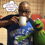 In Case You Missed It: T.I. Discusses Marital Problems on 'The View' + Sips 'Tea' With Kermit… [VIDEO]