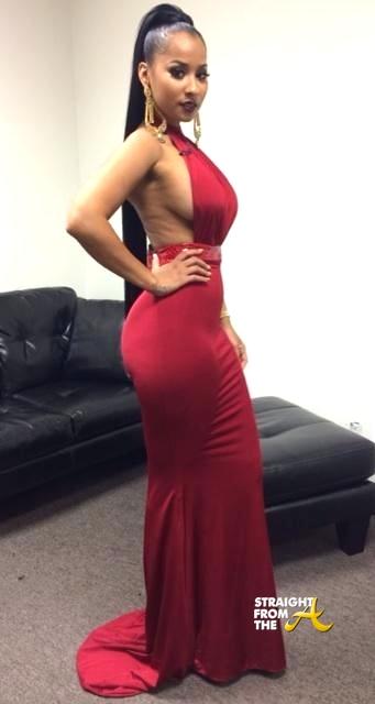 Tammy Rivera – StraightFromTheA
