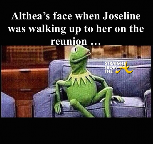 Top 10 memes created from love hip hop atlanta reunion fight