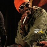 EXCLUSIVE! Andre 3000 Describes Experience Portraying Jimi Hendrix… [PHOTOS + VIDEO]